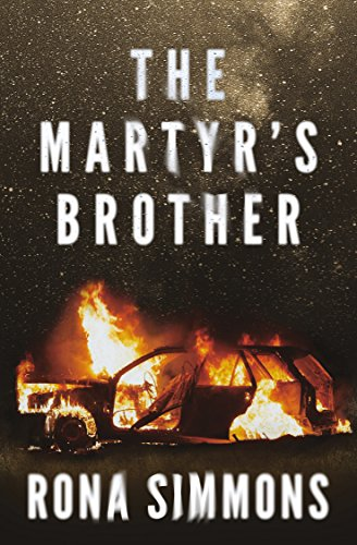 The Martyr's Brother by [Simmons, Rona]