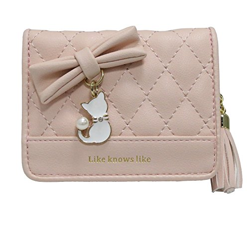 ETIAL Womens Synthetic Kitty Wallet product image