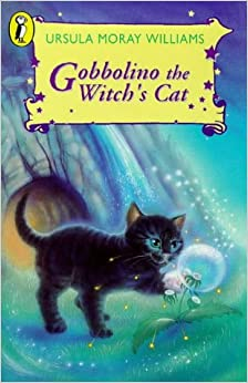 Gobbolino The Witch S Cat Amazon