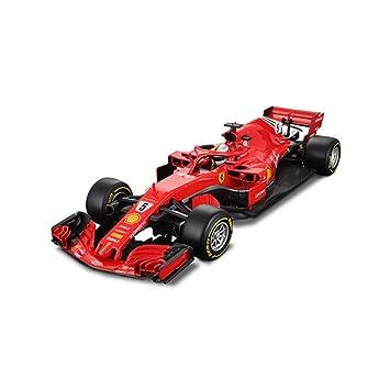 Maisto 2018 Ferrari SF71H Raikkonen F1 Racing 1:18 ...