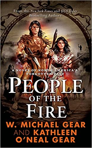 Image result for people of the fire