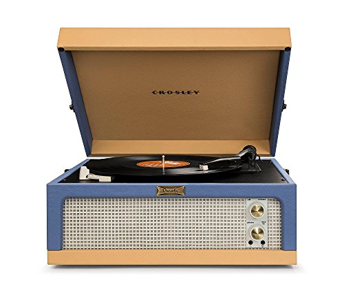 Crosley Densette Junior Portable Record Player