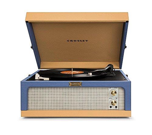 Crosley Dansette Junior Portable Record Player 3