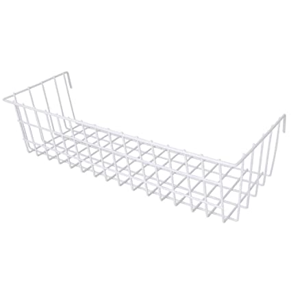 Pleasant Leo565Tom Mesh Wall Metal Wire Basket Wall Decoration Iron Gmtry Best Dining Table And Chair Ideas Images Gmtryco