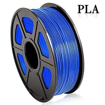 Filamento de impresión 3D PLA Enotepad precisión dimensional ...