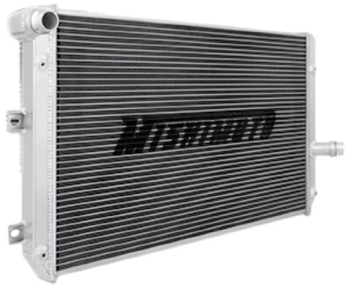 Mishimoto MMRAD-STI-08X Performance Aluminum Radiator with Manual Transmission for Subaru WRX and STI 3 Row