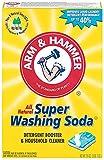 Laundry Soap Kit - Fels Naptha 4 bars, 20 Mule Team