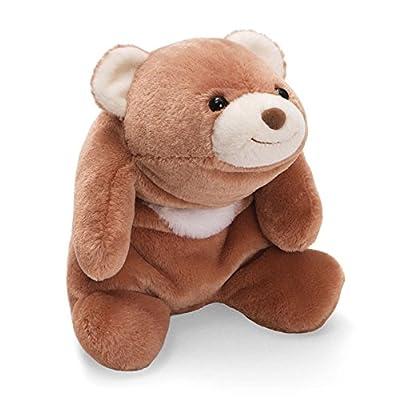 Gund Snuffles Teddy Bear Stuffed Animal