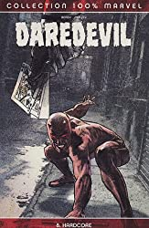 Daredevil, Tome 8 : Hardcore