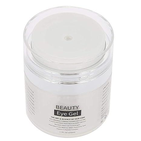 MELAO Crema hidratante facial, rica en ácido hialurónico, vitaminas A y E, arrugas