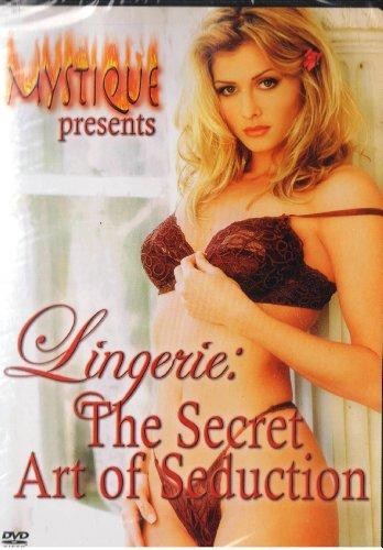Lingerie: The Secret Art of Seduction -