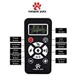 Premium-Dog-Training-Collar-by-HOT-SPOT-Long-Range-Shock-Collar-800-yards-w-4-Training-Modes-7-Simulation-Levels-Waterproof-Rechargeable-LCD-ECollar