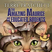 The Amazing Maurice and His Educated Rodents | Terry Pratchett