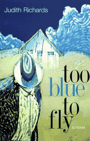 Download Too Blue to Fly pdf epub