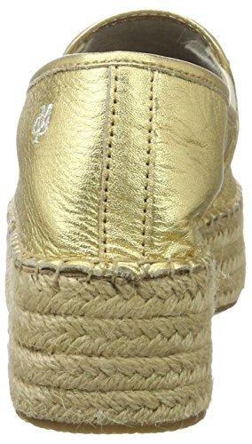 Espadrillas Basse Espadrilles Marc Oro Gold O'Polo 171 Donna 70313833801110 qIHxAwt