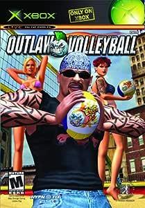 Скачать Outlaw Volleyball | ГеймФабрика