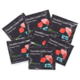 Cut Flower Food Floralife Crystal Clear 200 powdered packets 2.2 Lbs