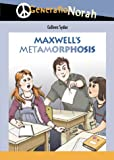 Maxwell's Metamorphosis, Colleen Sydor, 1894222180