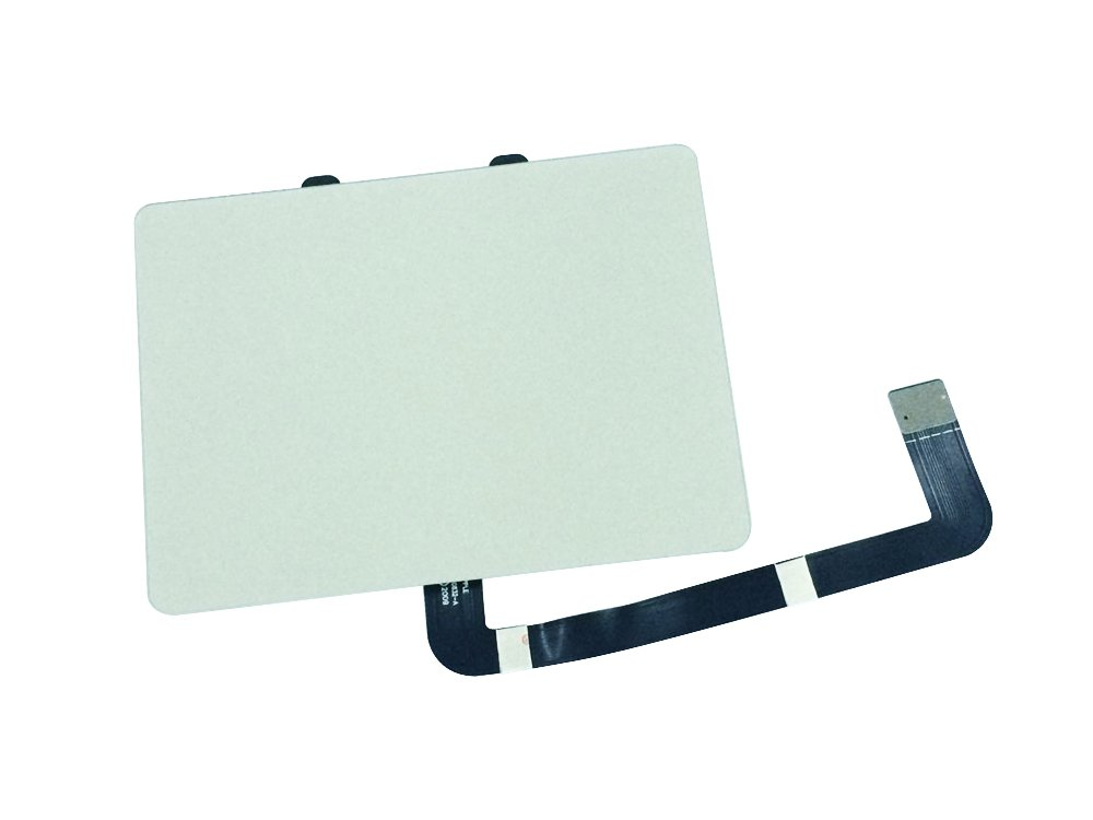 Willhom Touchpad Trackpad with Cable Replacement for MacBook Pro 15'' A1286 2009 2010 2011 2012 (922-9035, 922-9306, 922-9749,821-0832-A) by Willhom