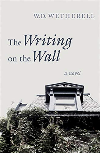 Moonlight Mist - The Writing on the Wall: A Novel