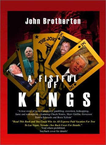 Download A Fistful Of Kings By John Brotherton