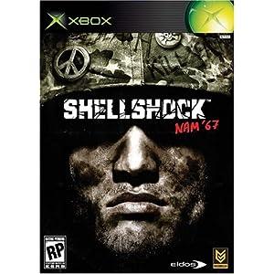 Shell Shock: NAM 67 - Xbox