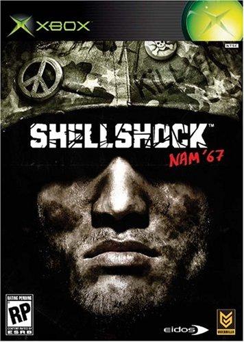 Shell Shock NAM 67 Xbox product image