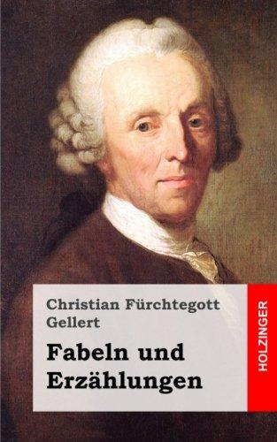 Fabeln und Erzählungen Taschenbuch – 12. Februar 2013 Fabeln und Erzählungen 1482399547 Literature: Classics Fiction / Classics