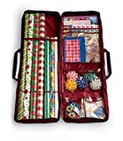 Rubbermaid FG3P1600CRNCR 40-Inch Gift-Wrap Organizer