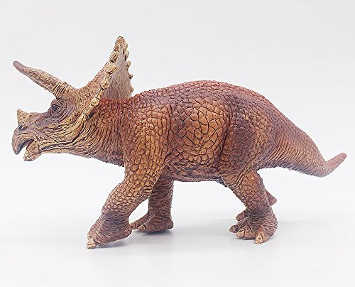 Ericoo Triceratops Large Dinosaur Toys Figure Dino-005 Photo #5
