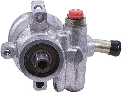 Cardone 20-822 Remanufactured Domestic Power Steering Pump (Corvette Power Steering Pump)