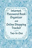 Internet Password Book Organizer And Onl…