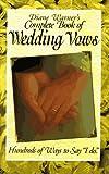 Diane Warner's Complete Book of Wedding Vows, Diane Warner, 156414237X