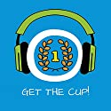 Get the Cup! Sports Hypnosis: You want to make it to the top? Try Mental Coaching by Hypnosis! Audiobook by Kim Fleckenstein Narrated by Cathy Weber