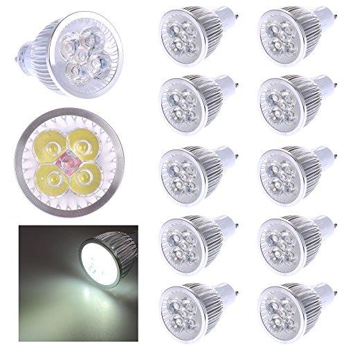 Spotlight White 35Watt Equivalent Replacement Downlight product image