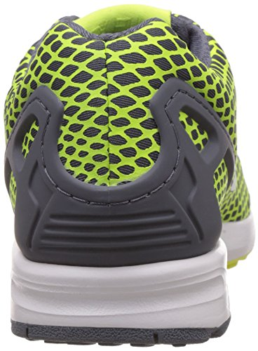 Basses Jaune Yellow Flux Onix White Techfit Ftwr adidas Homme Solar ZX Baskets q1IanYgw