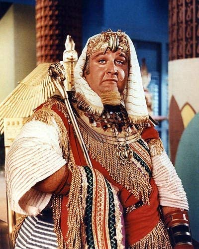 Batman Featuring Victor Buono as King Tut 16x20 Poster at Amazon's  Entertainment Collectibles Store