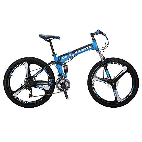Kingttu EURG6 Mountain Bike 26 Inches