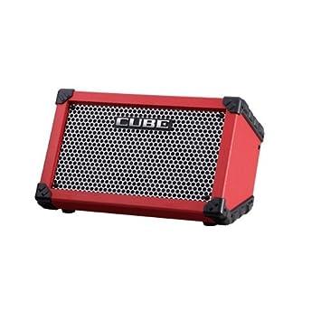 Roland - CUBE STREED RED amplificador de guitarra: Amazon.es: Instrumentos musicales