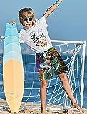 Freshhoodies Little Boy Swim Trunks Size 10 Kids