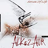 Serum of Life by Alkozaur
