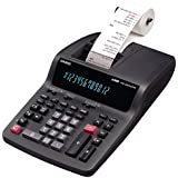 Casio FR-2650TM 2-Color Professional Desktop Printing Calculator