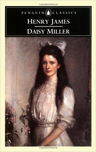 Image result for daisy miller