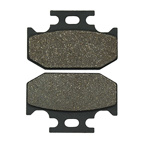 Se Parking Brake Cable - Cyleto Parking Brake Pads for YAMAHA YXM700 YXM 700 Viking VI/Viking VI EPS/Viking VI EPS SE Parking brake 2014 2015 2016