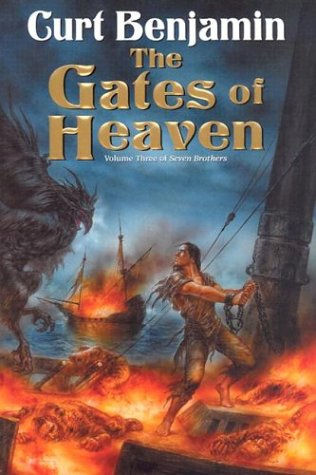 Download The Gates of Heaven (Seven Brothers, 3) ebook