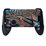 Mobile Game Controller, for PUBG Game Controller Mobile Joystick Gamepad Ergonomic Design Handle Holder, Fits for iPhone X, for iPhone 8 Plus, for Samsung Note 8 & for Xiaomi MIX2