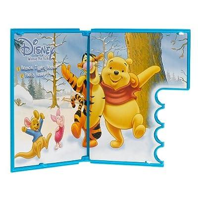 Jakks Pacific Toymax Winnie The Pooh Telestory Cartridge: Toys & Games