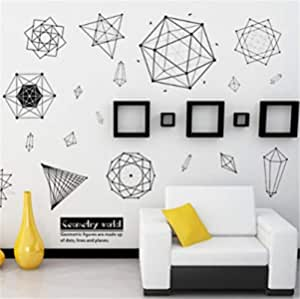 Fashion 3D wallpaper for bedroom living room bathroom decoration draw self-adhesive PVC sticker Wall paper stickr