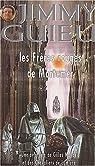 Une aventure de Gilles Novak et des Chevaliers de Lumière : Les frères rouges de Mortemer par Guieu