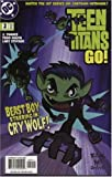 Teen Titans Go!: more info